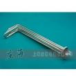 L型不锈钢电加热管