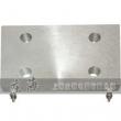 铸铝电热板