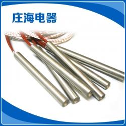 不锈钢单头电热管