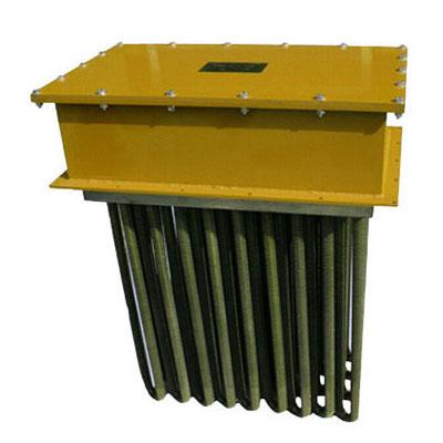 空气热交换器/散热器