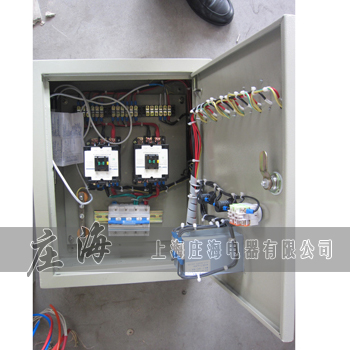 可控硅式温控箱