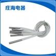 高密度单端电热管